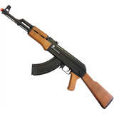 Rifle De Airsoft Elétrico Cybergun Ak-47 Kalashnikov