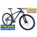Bicleta Mtb Sense Impact Pro 29 2017 Frete Grátis + Brinde