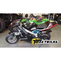 Mini Moto Ninja - 49cc