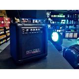 Amplificador Goldea 10 Watts Gf-10 Para Guitarra Eléctrica