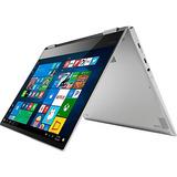 Lenovo Yoga Fhd Touch - Core I U - Memoria De 4gb - Ssd De