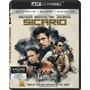 Sicario 4k Blu-ray Ultra Hd + Blu-ray