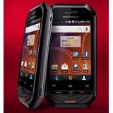 Nextel I867 Android Bluetooth Touch Screen Câm Zap Novo+8gb