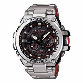 Relogio Casio G-shock Triple G Resist Mtg S1000d-1a4dr