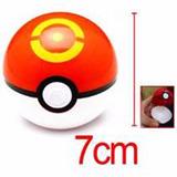 Pokebola Pokemon Sport 7cm + 1 Pokemon Aleatório Cute Coisas