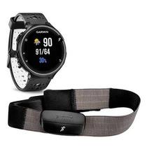 Relógio Monitor Cardíaco Garmin 230 Com Cinta