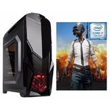 Nuevo Pc Gamer Intel I3 7100 Gtx1050 Ddr5 Ram 8gb Gtia 3años