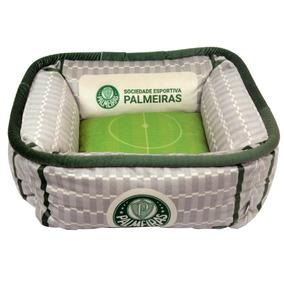 Cama Para Cães Oficial Do Palmeiras