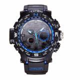 Reloj G-shock Exponi Original 2017 Acuatico, Militar,