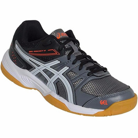 Zapatillas Asics Gel Rocket 7 Handball Volley Squash