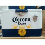 Ultima Pieza Hielera Edicion Especial Corona, Envio Gratis
