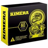 Kimera Thermogênico 60 Cáps - Iridium Labs - Original