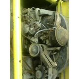 Motor Volkswaguen Escarabajo.1300