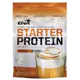 Suplemento Dietario Ena Sport Starter Protein Sabor Cafe Con