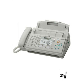 Fax Panasonic Kx-fp703ag Papel Común Fact A/b