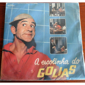 gratis dvd escolinha do golias