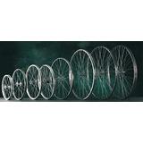 Aros Aluminio Rodado 26-llanta Sola-oferta Mgv Bikes