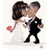 Caricaturas Para Casamentos Convites Aniversarios Formaturas