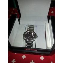 Reloj Suizo De Pulsera Certina Odc One Original Jamas Usado