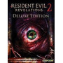 Resident Evil Ps3 Revelations 2 Deluxe Ed. Español Lgames