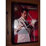 Catalogo De Magia Blackstone 1985 En Ingles Caballito Envio