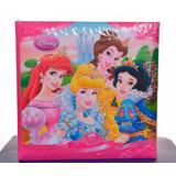 Princesas Disney Álbum De Fotos 200 Fotos 10x15
