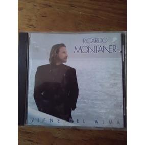 Ricardo Montaner Viene Del Alma