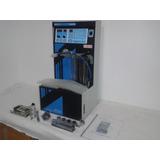 Maquina De Limpieza De Inyectores Made In Brasil Kxtron