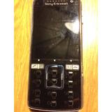 Sony Ericsson K850 Leer Descripcion