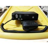 Radio Transmisor Motorola Uhf Original Em200