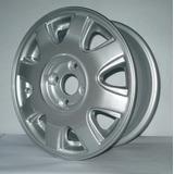 Rin 14 Aluminio Aveo Original Gm
