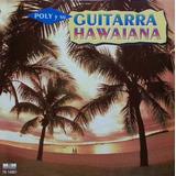 Poly Y Su Guitarra Hawaiana Cd Original