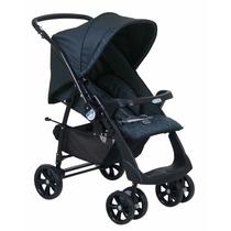 Carrinho De Passeio Para Bebê At6 Netuno Burigotto 12x Sem J