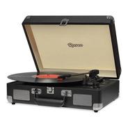 Vitrolas e Gramofones a partir de