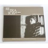 Retratos De Vida, Libro De Fotografía, Autor: Audio Cepeda