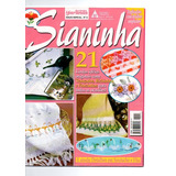 Revista Bordados Sianinha 2 Revista Variada
