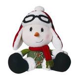 Muñeco Decorativo De Navidad Adorno Navideño Varios Modelos