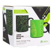 Taza Reactiva Xbox