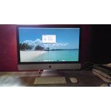 Vendo O Cambio Apple Imac 2011 Quad Core I5 2.7 Ghz 27 1tb