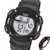 Reloj Q&q Deportivo Digital Cronometro By Citizen