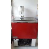 Maquina De Fabricar Sorvete Palito E Massa E 1 Freezer