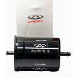 Filtro Gasolina Chery Arauca Orinoco X1 Qq6 Original