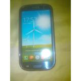 Samsung Galaxy S 3 Grande Como Nuevoooo Impecable