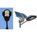 Luminaria Autonoma Led Solar Panel 1ºcalidad
