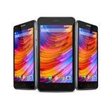 Teléfono Logic X5 Lite Quad-core 1,2 Ghz 4 Gb Forro