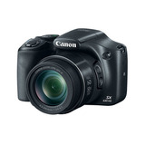 Canon Cámara Digital Powershot Sx530 Hs Color Negro