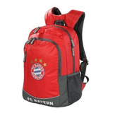 Mochila Bayern De Munique Bávaros Sport
