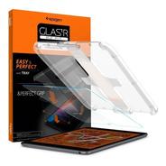 Vidrio Templado Spigen C/colocador iPad Mini 5/ 4