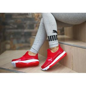 Tenis Zapatillas Dama Suavidad Comodidad Envio Gratis