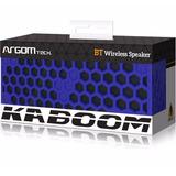 Parlante Bluetooth, Argom Kaboom 3090l